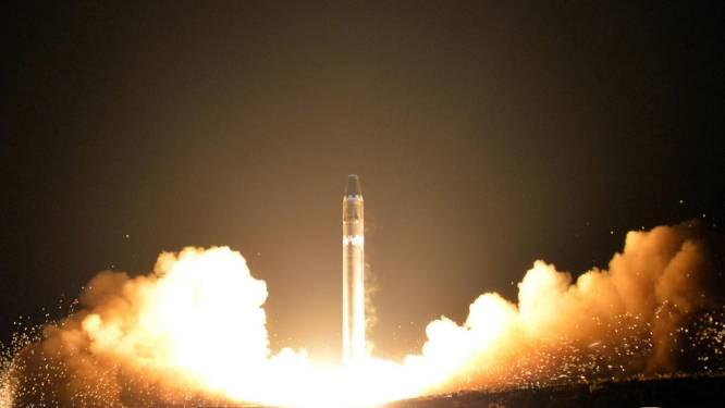 """Corée du Nord: une """"menace imminente"""" pour le Japon"""