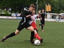 Cuijkenaar Jeroen Schepens (27) nieuwe coach van beloftenteam VVV