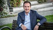 """Francesco Vanderjeugd wil liever geen paars-groene regering: """"Wat men nu voorstelt zal tot extra belastingen leiden"""""""