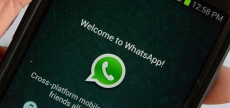 Communicatie WhatsApp voortaan hacker-proof