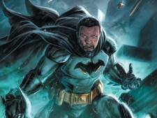 Voici le nouveau Batman
