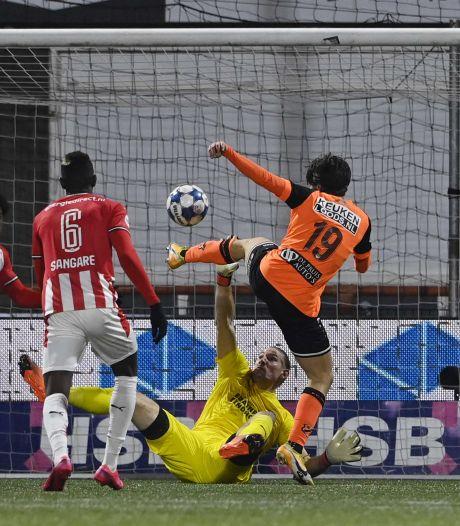 Unnerstall over reserverol bij PSV: 'Niemand heeft er iets aan als ik Mvogo kloteballen ga geven'