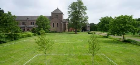 Schoonheid en hoop in de heilige driehoek van Oosterhout