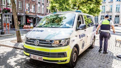 Politie betrapt fietsdieven op heterdaad