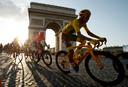 Het is niet automatisch dat Egan Bernal dé kopman is bij Team Ineos, waar ook Chris Froom en Geraint Thomas rijden. Ook zij wonnen de Tour de France.