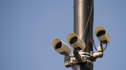 Slimme camera's leiden tot arrestatie van inbrekersbende: bende verdacht van minstens twintig feiten