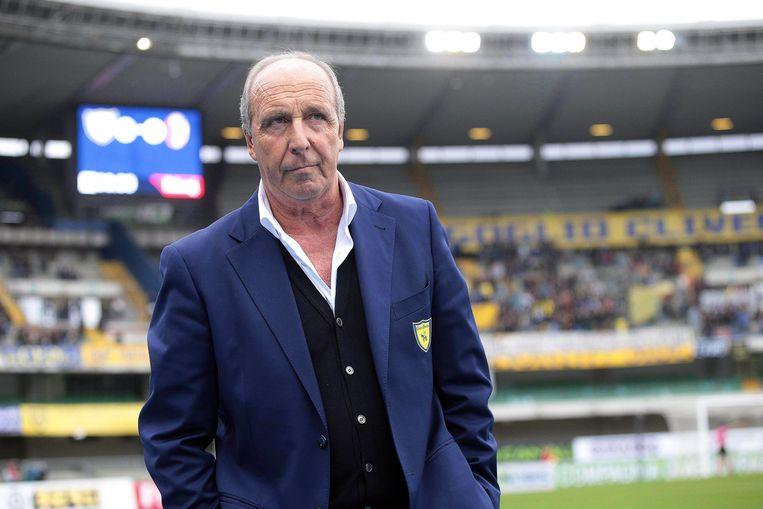 Gian Piero Ventura.