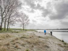 Strandje Geersdijk krijgt opknapbeurt;  'Geef ons een steiger', vragen duikers