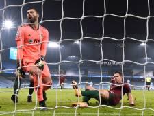 City signe un 21e succès de rang contre les Wolves, Dendoncker buteur contre son camp