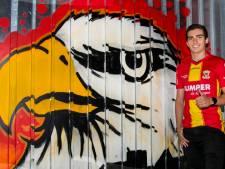 Córdoba in voetsporen van Cardona, Chirivella en Lopez, twaalfde zomeraanwinst voor GA Eagles