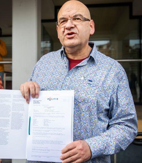 Klokkenluider weigert verhoor over ramprapport vuurwerkramp Enschede