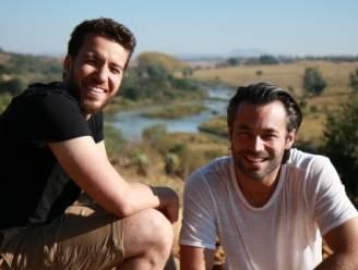 """Ish en Jan Kooijman maakten samen een dansprogramma: """"Het gaat over verbinding"""""""