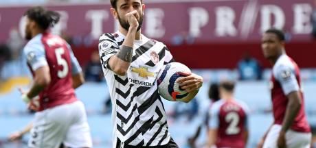 Manchester United stelt kampioensfeest City uit, doek valt voor West Brom
