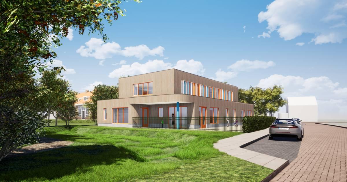 Plan voor nieuw kindcentrum in Hellendoorn en direct protest: 'Verrast en overvallen'