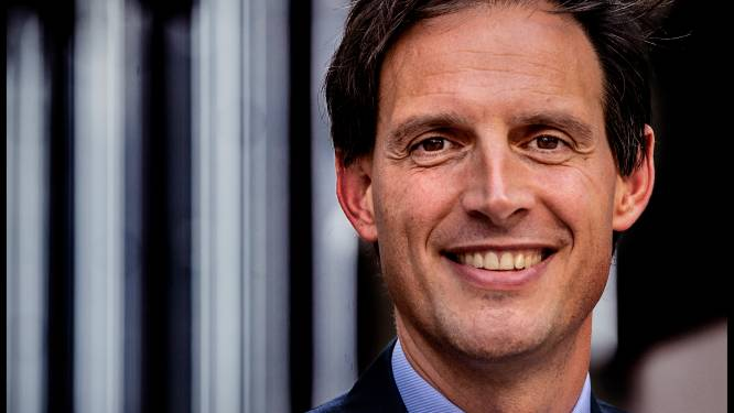 Hoekstra: 'We gaan goed samenwerken met Omtzigt'