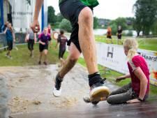 Twintigers trakteren jubilerende Survival Run op tal van nieuwe hindernissen