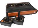 De Atari 2600-console. De PlayStation van zijn tijd.