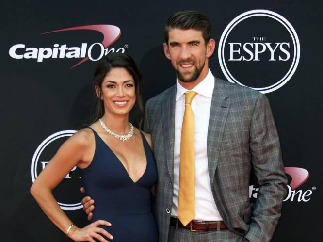 """Zwemlegende Michael Phelps zwaar depressief, zijn vrouw slaakt noodkreet: """"Kunnen we je alsjeblief helpen?"""""""