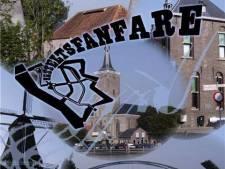 Goed rapportcijfer voor Hasselts Fanfare op concours in Drachten