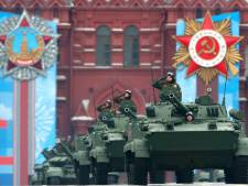 La Russie célèbre la victoire sur l'Allemagne nazie et réaffirme sa puissance militaire