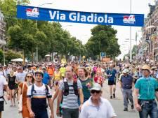 Pleidooi: 'Houd alsnog een Vierdaagse voor Nederlanders die zijn gevaccineerd of getest'