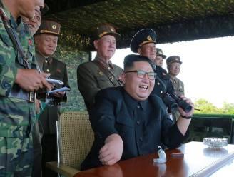 "Noord-Korea vuurt raket af richting Japan: ""Nooit geziene bedreiging"""