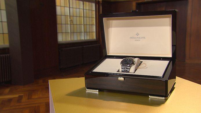 Patek Philippe-uurwerk