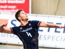 Nijverdalse volleyballer Ter Horst in finale Italiaanse titel