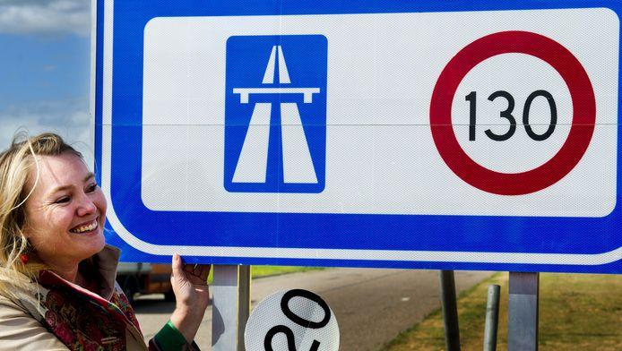 Verkeersministers Schultz wil op steeds meer plekken een snelheidsverhoging doorvoeren