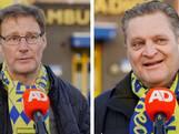Cambuur terug in Eredivisie: 'Ajax komt met knikkende kniëen'