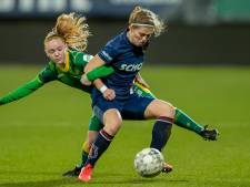 Voetbalsters vv Alkmaar winnen toernooi bij Loil