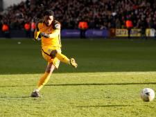 Locadia wijst Brighton de weg bij wonderbaarlijke ontsnapping in FA Cup