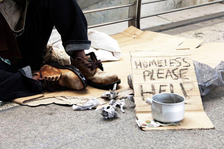 Bedelaars niet welkom in bepaalde zones in De Panne