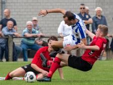 4B: FC Lienden sleept punt uit het vuur in Kesteren na 2-0 achterstand