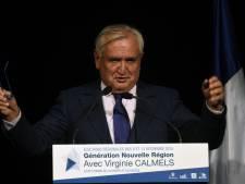 Jean-Pierre Raffarin se rallie à Macron pour les Européennes