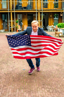 """Raymond Mens: ,,Trump vertrekt misschien wel, maar het Trumpisme blijft bij ons."""""""
