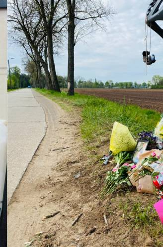 """Ouders Tibau (18) geschokt na snelle 'vrijlating' van dronken bestuurder: """"Alsof de dood van Tibau niet belangrijk is"""""""