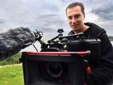 Jonge ondernemer wil met video's Hoeksche ondernemingen opkalefateren