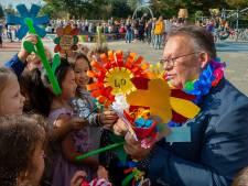 Gerrit (61) zit al 40 jaar in het onderwijs: 'Je probeert het verschil te maken voor kinderen'