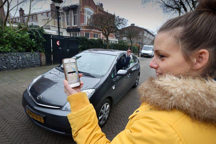 Uber gaat zijn chauffeurs verzekeren.