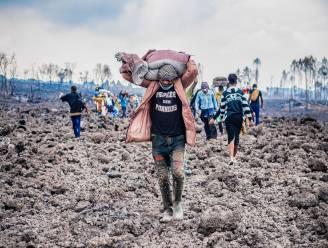 "Situatie in Goma ernstig na vulkaanuitbarsting ""maar onder controle"""