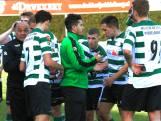 Doelpuntloos debuut valt tegen voor Zeelandia Middelburg