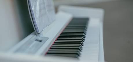 Kreeg werkloze pianoleraar betaald in natura of runde  hij een illegaal bordeel?