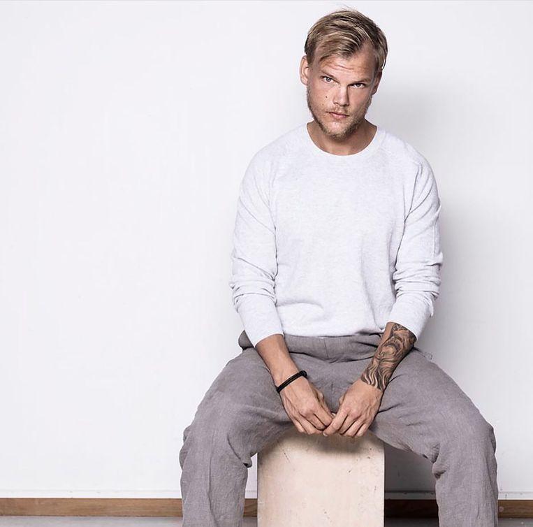 Avicii is vorige week vrijdag op 28-jarige leeftijd overleden in Oman.