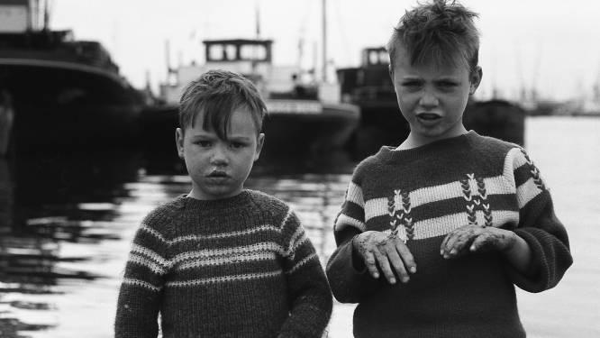 Zo zag het dagelijks leven in Rotterdam eruit in de jaren 50 en 60: 'Geld voor speelgoed was er niet'