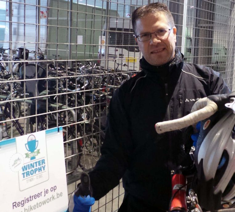 Gedeputeerde Tom Dehaene ziet veel groeimogelijkheden voor Vlaams-Brabantse cleantechbedrijven in China.