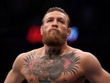 Conor McGregor geeft zoontje (3) vechtinstructies. 'Nooit doen', zegt psycholoog