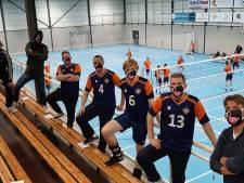 Verbouwing voor De Scheg in Deventer, volleybalclub Avior krijgt vaste thuisbasis