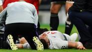"""Vertonghen moest na botsing groggy van het veld tegen Ajax: """"Niks gebroken en geen hersenschudding"""""""