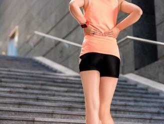 Meer kilo's, minder slaap: dit gebeurt er met je als je twee weken stopt met sporten